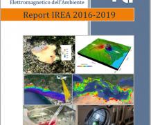 Report attività IREA 2016-2019